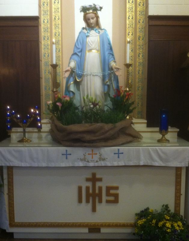 a saturday mass at saint marys pennsylvania That particular mass comes from the diocese of st cloud office hours: academic year: monday and many priests will be available throughout the day to hear confessions as you prepare for the great feasts of our catholic church fall 2017 mass - saturday, october 7 at 10:00 am.
